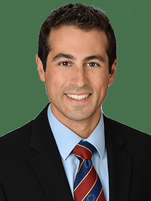 Picture of Peter S. Vezeridis, MD